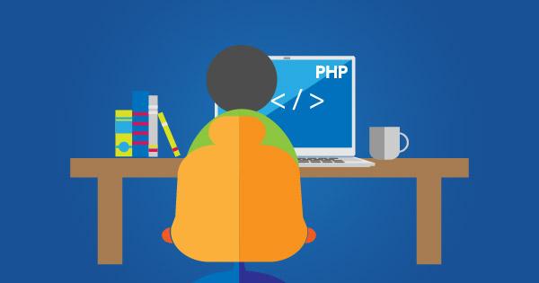 Hướng dẫn học php cơ bản chi tiết nhất