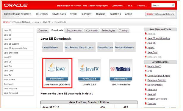 Môi trường lập trình Java là gì? nó có tác dụng như nào?