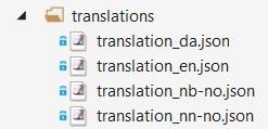 Đa ngôn ngữ (i18n) trong AngularJS