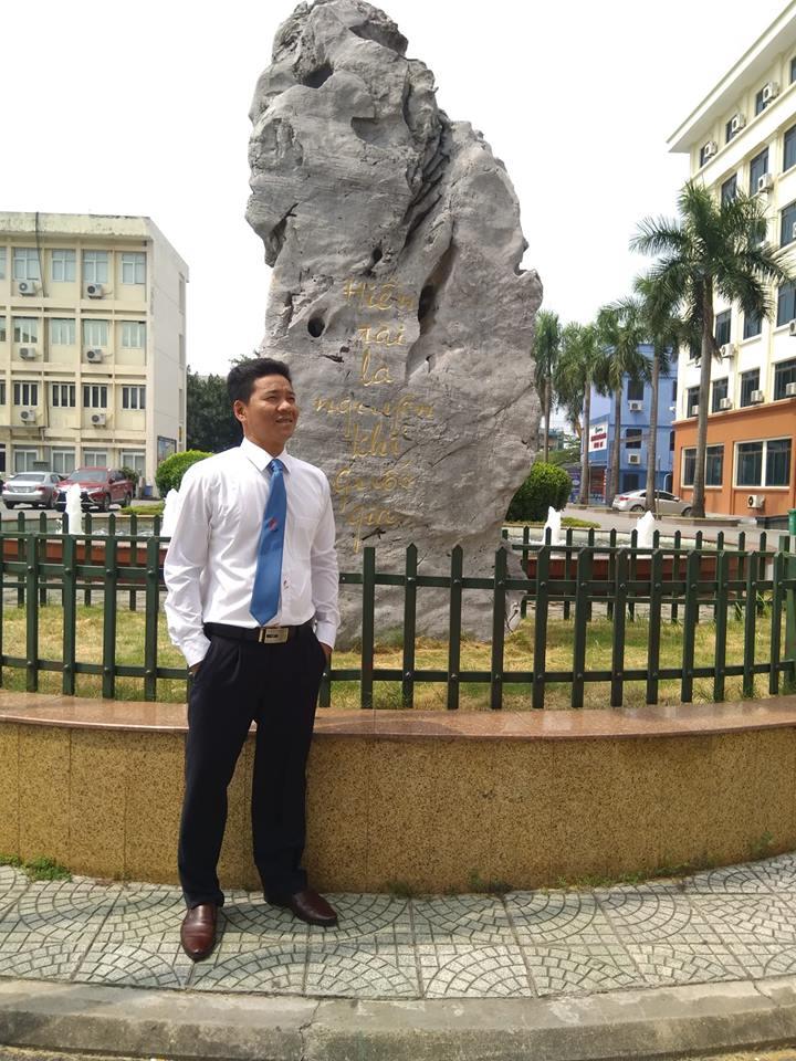 Ths An Văn Minh