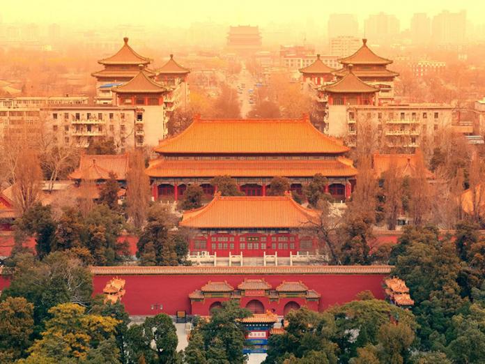 Trung Quốc: Giàu có hơn, công nghệ tiện ích hơn, bị kiểm soát chặt hơn