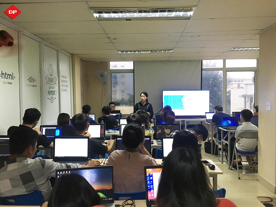 Những điều cần biết khi lựa chọn nơi học lập trình tại Hà Nội