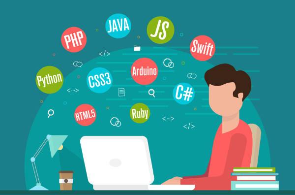 Học gì để trở thành web developer