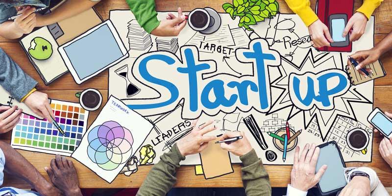 Chuyện chẳng ai ngờ từ một Start up phông bạt