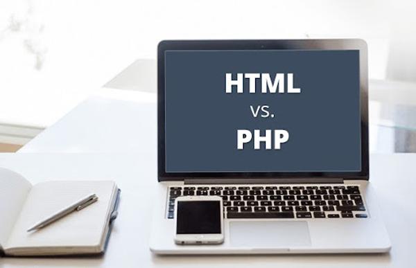 Nên học PHP hay HTML? Ngôn ngữ nào quan trọng hơn?