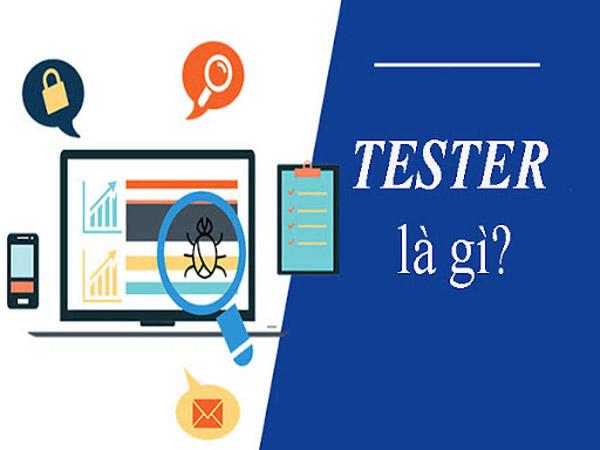 Khóa học Tester cho người mới bắt đầu và chưa biết gì về Tester