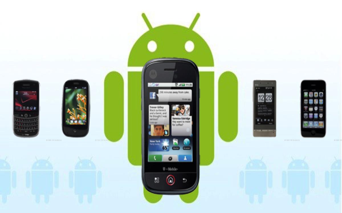 Địa chỉ dạy học Android uy tín ở khu vực Cầu Giấy - Từ Liêm